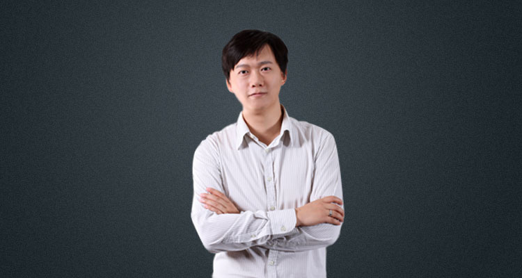 专访誉存科技CEO刘德彬:金融科技破局金融服务普惠难题