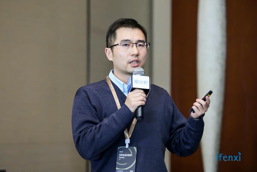 容联七陌彭伟:变成本中心为利润中心,打造智能化客服服务
