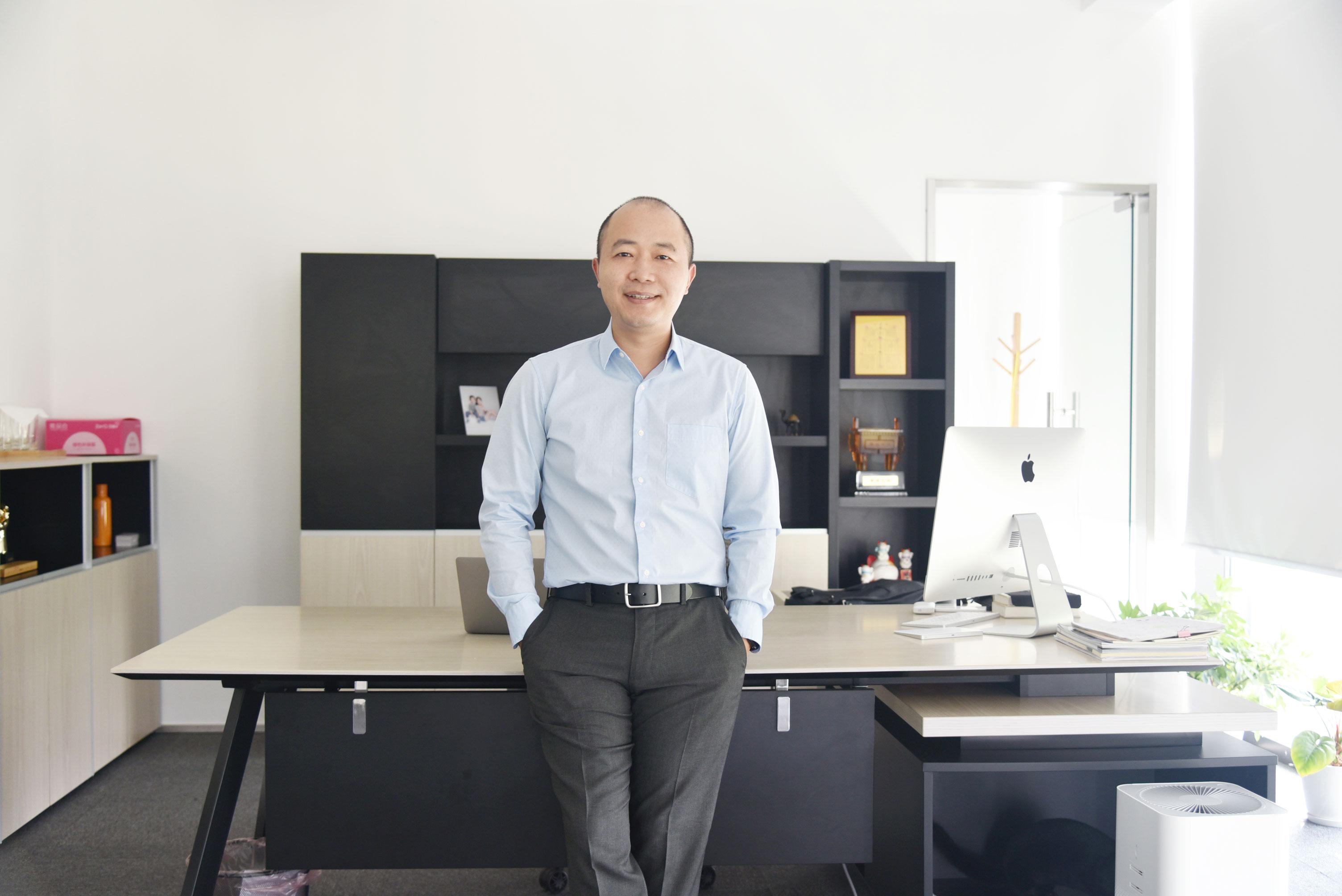伯俊软件孙一晖:疫情将冲击鞋服行业全年,数字化应提上战略议程