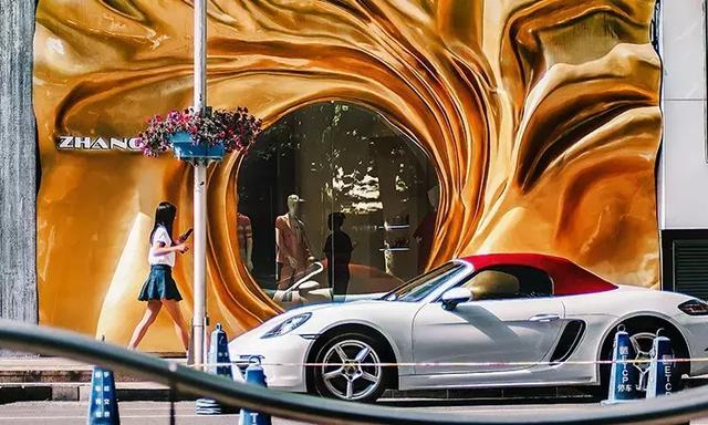 上市前盈利,逆势增长40%,车市寒冬中的灿谷还能续写辉煌吗?