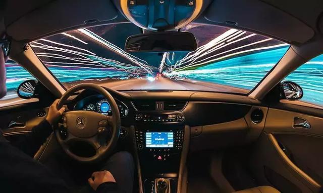 百度风投与红杉天使轮入股,这家智能驾驶成立第一年创收3千万